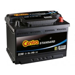 Аккумулятор Centra Standard 55Ah 460А