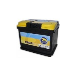 Аккумулятор Baren Profi 60Ah 510A L+