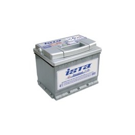 Аккумулятор ISTA 55 Ah 450A
