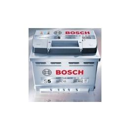 Аккумулятор Bosch S5 Silver 63 Ah 610A
