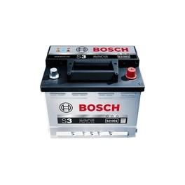 Аккумулятор Bosch S3 S3007 70 Ah 640A
