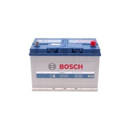 Аккумулятор Bosch S4 Silver S4020 45 Ah 330A