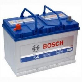 Аккумулятор Bosch S4 Silver S4025 60 Ah 540A