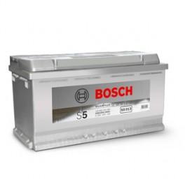 Аккумулятор BOSCH S5 Silver Plus S5015 110Ah 920A