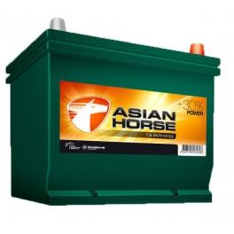Аккумулятор Asian Horse L+ 45 Ah 300A