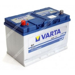 Аккумулятор Varta BLUE Dynamic L+ 60Ah 540A