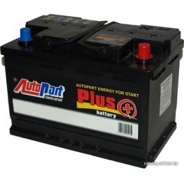 Аккумулятор AutoPart AP920 R+ (92 А/ч 850А)
