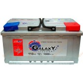 AutoPart Galaxy GL600 (60 А/ч 570А)