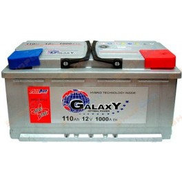 AutoPart Galaxy GL850 (85 А/ч 850A)