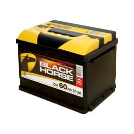 Аккумулятор Black Horse 55 Ah 480A