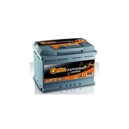 Аккумулятор Centra Futura 53Ah 540A