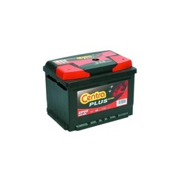 Аккумулятор Centra Plus 45Ah 330А