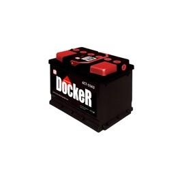 Аккумулятор DOCKER 55 Ah 430A