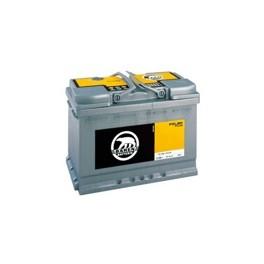 Аккумулятор Baren Polar 54Ah 540A 242x175x175