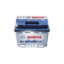 Аккумулятор Bosch S4 Silver S4002 52 Ah 470A