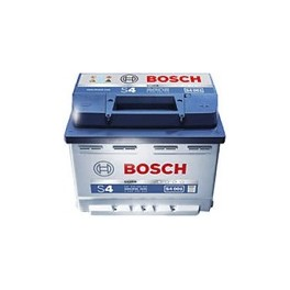 Аккумулятор Bosch S4 Silver S4004 60 Ah 540A