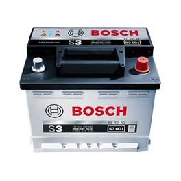 Аккумулятор Bosch S3002 45 Ah 400A