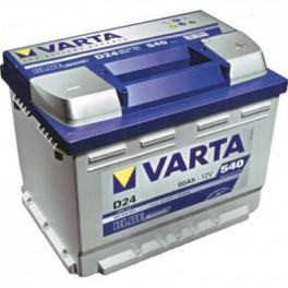 Аккумуляторы Varta BLUE Dynamic 44 Ah 440A