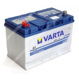 Аккумуляторы Varta BLUE Dynamic 45Ah 330A