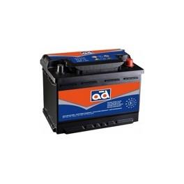 Аккумулятор AD 56Ah 480А